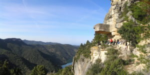 Trek&Wine in Priorat (1 week)